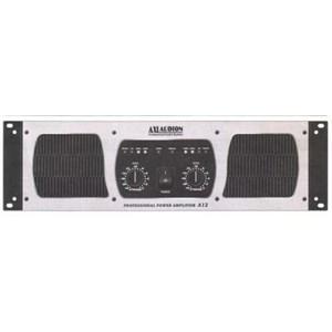 Power Axl Audion A12