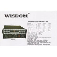 Power Wisdom La3000