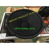Jual Speaker Model Rcf 18 Inch L18P300 Besi Bulat 2