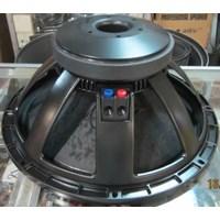 Jual Speaker Model Rcf 18 Inch L18P300 Besi Bulat