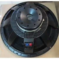 Speaker Neodium Model Rcf 18N451 Coil 5 Inch 1