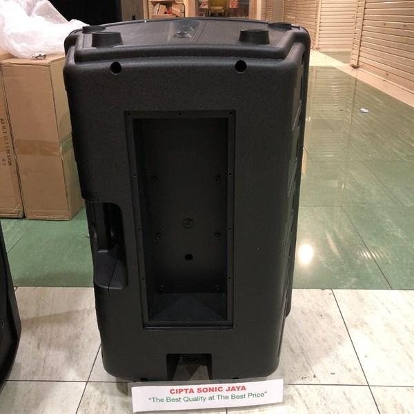 "Box Plastik 15"" Model Rcf"