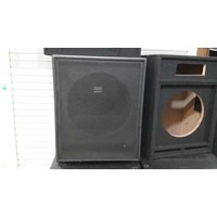 Beli Box Subwofer Single Direct 18 Inch 4