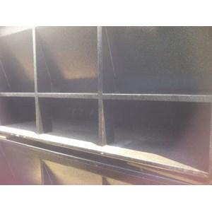 Box Subwofer Turbo Dobel 18 Inch