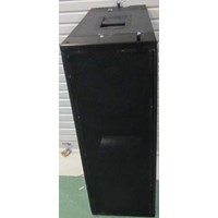 Distributor Box Line Array Custom 12 Inch 3