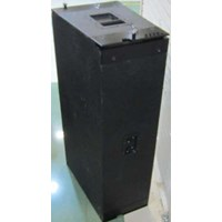 Jual Box Line Array Custom 12 Inch 2