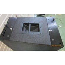 Box Line Array Custom 12 Inch
