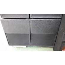 Box Subwofer Cubo Atau Keong 18 Inch