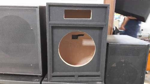 Jual box 2 way single 15 inch karpet hitam harga murah for Ukuran box salon 8 inch