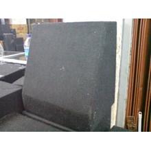 Bix Subwofer Serong Karpet 12 10 Inch