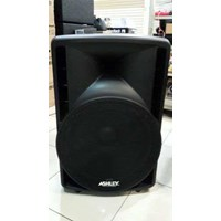 Ashley Monitor Aktif 15 Inch