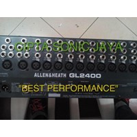 Jual Mixer Allen Heath Gl2400 32 Chanel 2