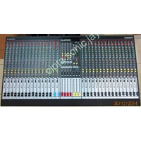 Mixer Allen Heath Gl2400 32 Chanel 1