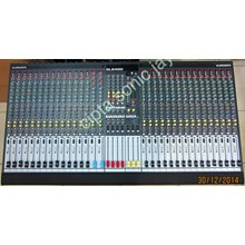 Mixer Allen Heath Gl2400 32 Chanel