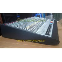 Jual Mixer Allen Heath Gl2400 424 24 Chanel