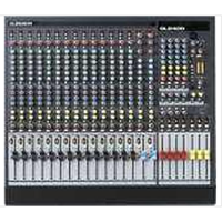 Mixer Allen Heath Gl2400 16 Chanel Murah 5