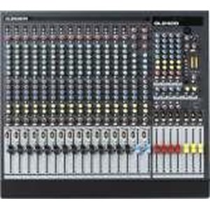 Mixer Allen Heath Gl2400 16 Chanel