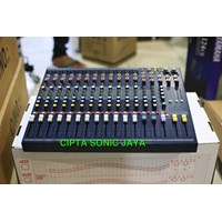 Jual Mixer Soundcraft Efx 12 2