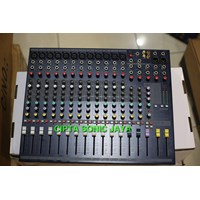 Beli Mixer Soundcraft Efx 12 4
