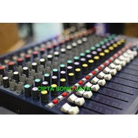 Mixer Soundcraft Efx 12 1