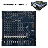 Mixer Yamaha Mg166cx 1