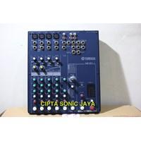 Mixer Yamaha Mg82cx 1