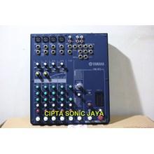 Mixer Yamaha Mg82cx