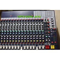 Beli Mixer Soundcraft Fx 16Ii 4