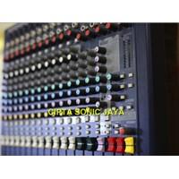 Mixer Soundcraft Mfx 12 Murah 5