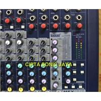 Beli Mixer Soundcraft Mfx 12 4