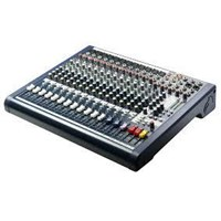 Jual Mixer Soundcraft Mfx 12