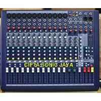 Mixer Soundcraft Mfx 12 1
