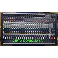 Beli Mixer Soundcraft Mfx 20 4