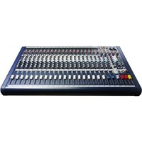 Jual Mixer Soundcraft Mfx 20
