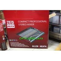 Distributor Mixer Allen Heath Zed 22 Fx 3