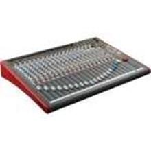Mixer Allen Heath Zed 22 Fx