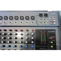 Distributor Mixer Ashley Ax 12 3
