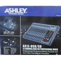 Beli Mixer Ashley Ax 12 4