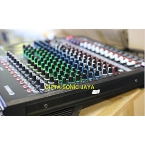 Mixer Yamaha Mgp 16X original Indonesia