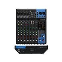 Jual Mixer Yamaha Mg 10Xu