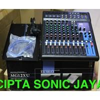 Jual Mixer Yamaha Mg 12Xu China 2