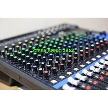Mixer Yamaha Mg 16Xu china
