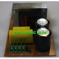Distributor Crossover Subwofer Sound Voice  3