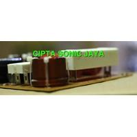 Crossover Pasif line array Speaker Cf Pro  Dobel Mid High Murah 5