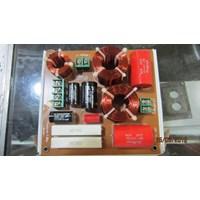 Crossover Cf Pro Dobel Wofer Plus Tweter 2215 1