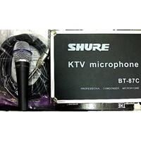 Mic Shure Kondensor Bt87c 1