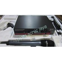 Mikrofon Mic Senheiser Ew135g3 Wireles Isi 1