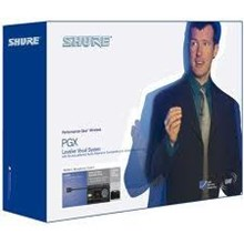 Mic Shure Pgx14e Clip On Atau Headset
