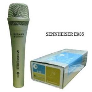 Mic Senheiser E935