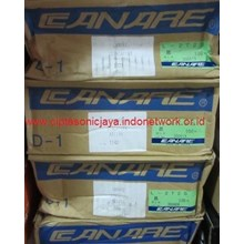 Kabel Canare L2t2s Original
